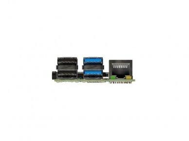 Raspberry Pi4 4GB rinkinys Okdo, EU 12