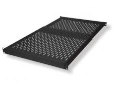 Reguliuojamo gylio lentyna 350-600mm, 150kg, juoda