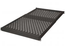 Reguliuojamo gylio lentyna 500-900mm, 150kg, juoda