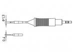 RT-3 antgalis WMRP lituokliui 1,3mm