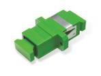"""SC/SC APC tipo optinis adapteris, SM """"Simplex"""""""