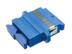"SC/SC tipo optinis adapteris, SM ""Duplex"""