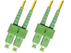 SCAPC/SCAPC dvigubas vienmodis komut. kabelis 5m