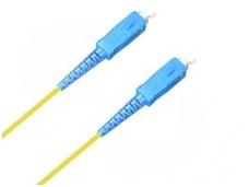 SC/SC viengubas vienmodis komuacinis kabelis 5m, HP