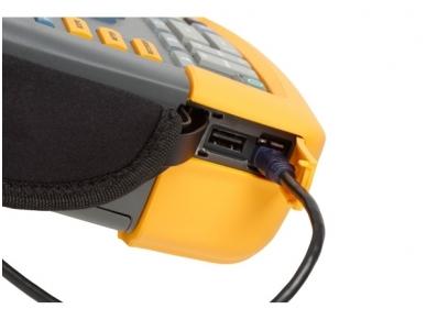 ScopeMeter FLUKE 190-104 4