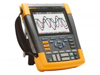 ScopeMeter FLUKE 190-204 2