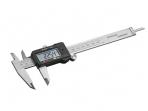 Skaitmeninis slankmatis 0-150mm