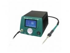 Skaitmeninė litavimo stotelė Proskit 75W, 30-500C, ESD, USB
