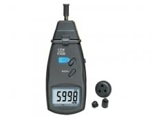 Skaitmeninis tachometras CEM DT-6236B