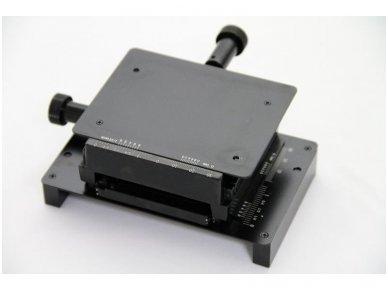 Skaitmeninio mikroskopo stalas MS15X 3