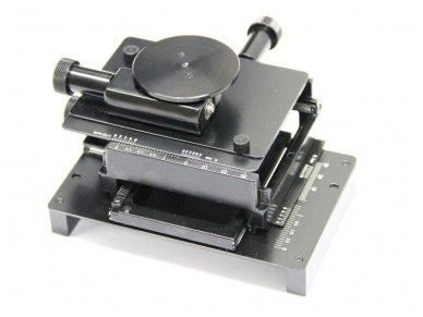 Skaitmeninio mikroskopo stalas MS15X