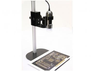 Skaitmeninio mikroskopo stovas MS35B, standartinis 2
