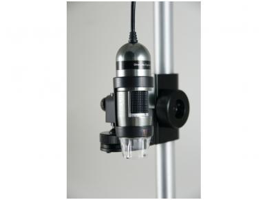 Skaitmeninio mikroskopo stovas MS35BE, standartinis, ESD 3