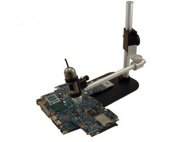 Skaitmeninio mikroskopo stovas MS36B, profesionalus 3
