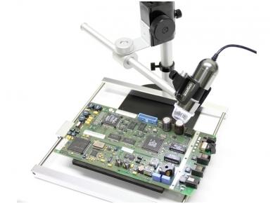Skaitmeninio mikroskopo stovas MS36B, profesionalus 6