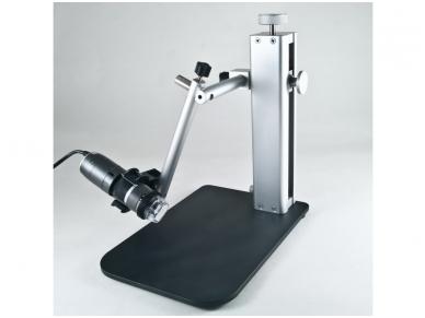 Skaitmeninio mikroskopo stovas RK-10A 3