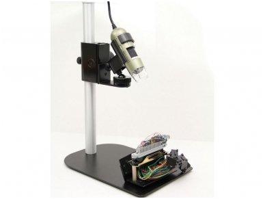 Skaitmeninis mikroskopas AM4113TL-M40 2