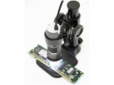 Skaitmeninis mikroskopas AM4115TL 5