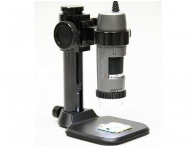 Skaitmeninis mikroskopas AM4115ZT 2