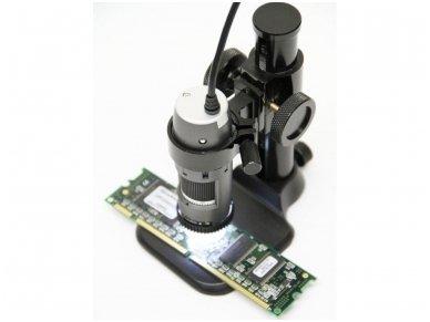 Skaitmeninis mikroskopas AM4115ZTL 5