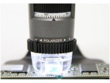Skaitmeninis mikroskopas AM4515ZT 2