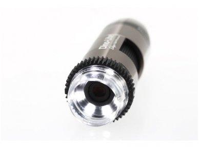 Skaitmeninis mikroskopas AM7515MZT 2