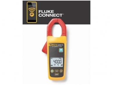 Srovės matavimo replės Fluke a3000 FC