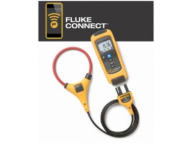 Srovės matavimo replės Fluke a3001 FC
