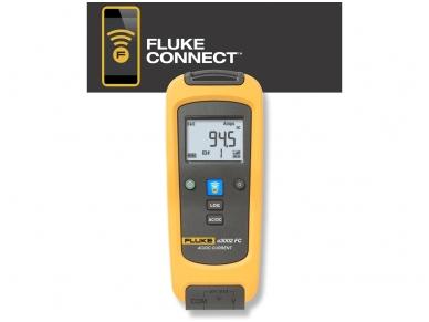 Srovės matavimo replės Fluke a3002 FC be priedų