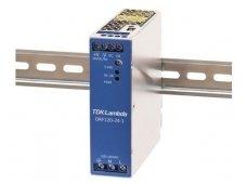 TDK-LAMDA maitinimo šaltinis DRF-120-24-1 120W