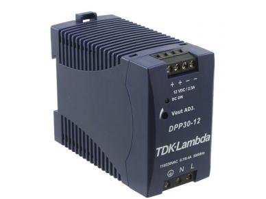 TDK-LAMDA maitinimo šaltinis DPP-30-12
