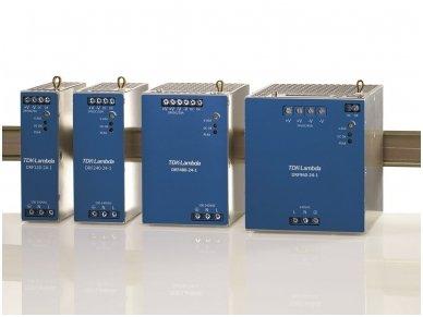 TDK-LAMDA maitinimo šaltinis DRF-240-24-1 240W 2
