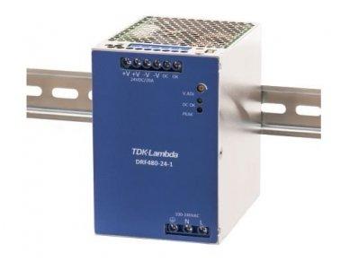 TDK-LAMDA maitinimo šaltinis DRF-480-24-1 480W