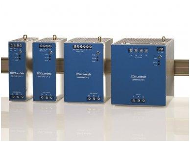 TDK-LAMDA maitinimo šaltinis DRF-480-24-1 480W 2