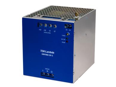 TDK-LAMDA maitinimo šaltinis DRF-960-24-1 960W 2