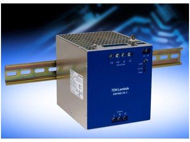 TDK-LAMDA maitinimo šaltinis DRF-960-24-1 960W 3