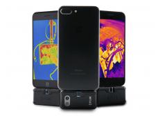 Termovizorius FLIR ONE Pro 160x120 iOS G3