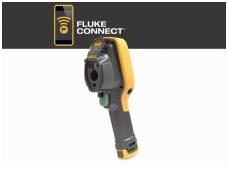 Termovizorius Fluke Ti90 9Hz/ NFC