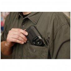 Termovizinė kamera telpanti į kišenę - FLIR C2