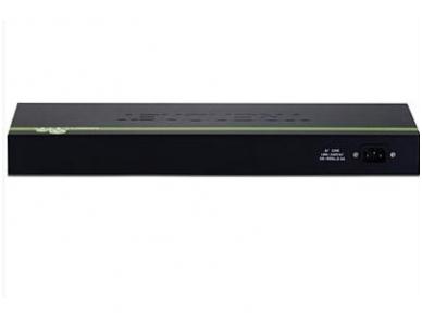 """TE100-S16G 16-port 10/100Mbps komutatorius 19"""" 3"""