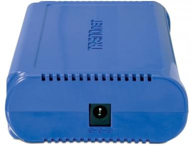 TE100-S5 5-port (5 10/100Mbps) komutatorius 4