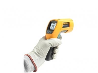 Termometras FLUKE 572-2 2