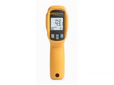 Termometras FLUKE 62 MAX+ 2