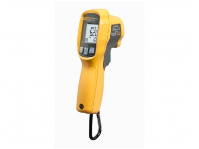 Termometras FLUKE 62 MAX+