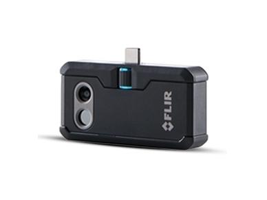 Termovizorius FLIR ONE Pro 160x120 Android G3 USB-C 3