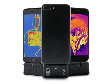 Termovizorius FLIR ONE Pro 160x120 Android G3 USB-C