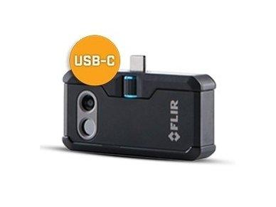 Termovizorius FLIR ONE PRO LT AC Android USB-C 2