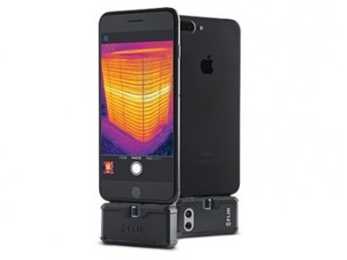 Termovizorius FLIR ONE PRO LT IOS Apple Lightning