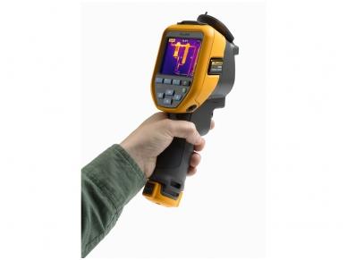 Termovizorius Fluke TiS50 9Hz 6