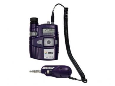 Testavimo ir valymo rinkinys su HP3-60-P4-EU mikroskopu 2